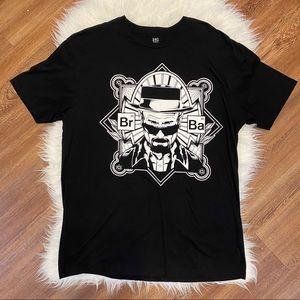 IML Breaking Bad Graphic T-Shirt